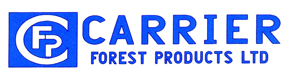 carrier forest products